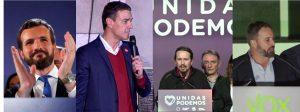 Élections en Espagne: «on va droit au merdier»