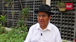 """""""Aceitamos novas eleições mesmo sem Evo Morales"""", diz ex-chanceler da Bolívia"""