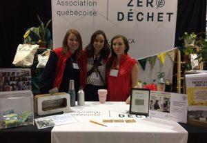 Canadá. El Festival Zéro Déchet hace innovación social y colaboración ciudadana