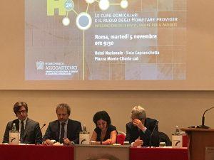 Le cure a casa, un diritto di ogni disabile: le associazioni scrivono un appello alle istituzioni