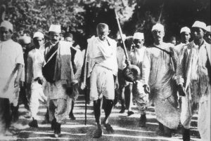 Pax Gandhiana: The Political Philosophy of Mahatma Gandhi