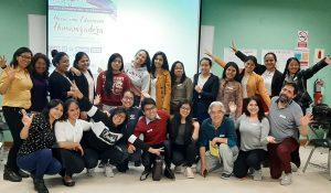 """""""Una nueva perspectiva educativa"""" en el taller sobre la Metodología Experiencial realizado por Copehu Perú"""