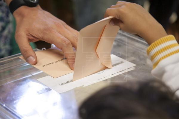 De la incoherencia del PSOE y UP a la irrupción de Más País
