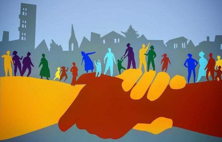 Fratelli e sorelle della Bolivia, che ci sia pace!