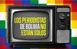Bolivia: Voces libres frente al Golpe Cívico Policial