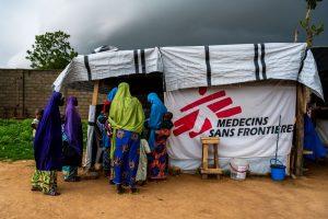 Nigeria nord-occidentale: centinaia di migliaia di persone in fuga dalla violenza