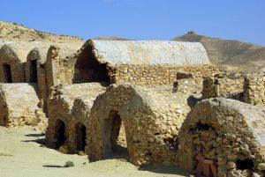 La settimana della cucina italiana in Tunisia e i grani antichi del Mediterraneo