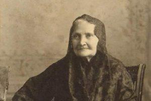 Lucía Íñiguez, insigne madre y mambisa de Cuba