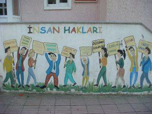 Difficult Pass for Tayfun Gönül and Vedat Zencir Conscientious Objectors In Turkey