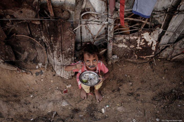 Παλαιστινιακές Αρχές: 29.2% το ποσοστό φτώχειας στα παλαιστινιακά εδάφη
