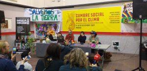 Der Soziale Gipfel für das Klima kündigt offiziell an: Alle auf die Straße am 6. Dezember!