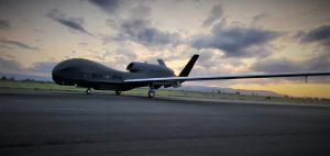 Droni AGS a Sigonella. Il regalo di Natale della NATO ai siciliani