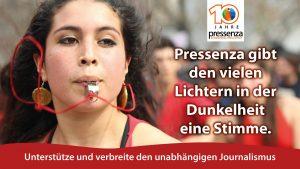 2019: Best of Pressenza in der deutschen Sprache