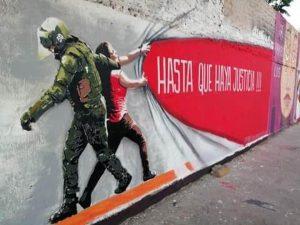 Approvata l'accusa costituzionale contro l'ex Ministro dell'Interno cileno
