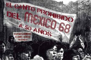 Festival Latino-Americano de Cinema destaca impacto no México de 1968