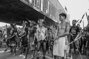 Políticas, declarações, assassinatos: povos indígenas foram alvo durante todo 2019