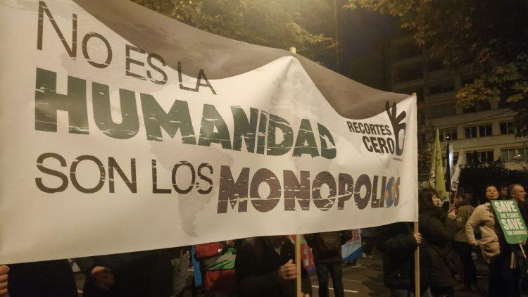 Manifestación por el Clima Madrid_Susana (1)