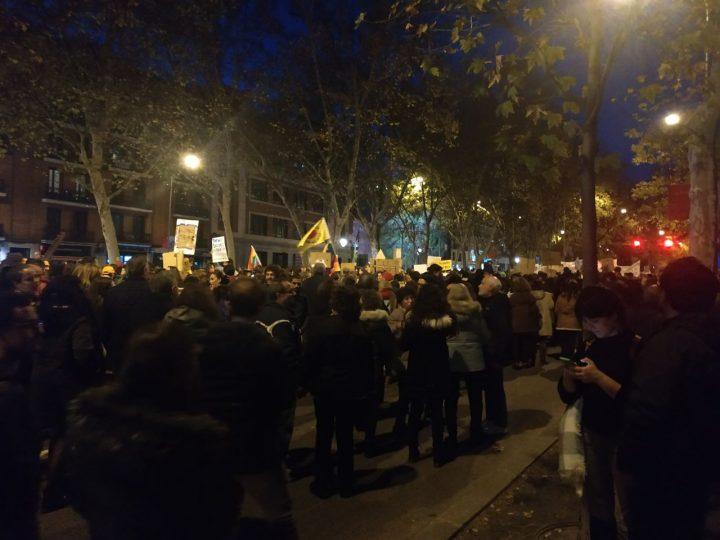 Manifestación por el Clima Madrid_Susana (2)