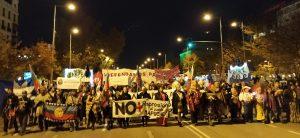 Madrid, altavoz del mundo contra el cambio climático