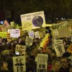 Vidéo. Mobilisation historique pour le climat à Madrid
