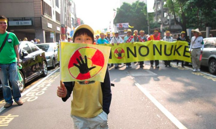 L'emergenza climatica non è separabile dall'emergenza nucleare