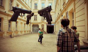 Rep. Ceca: Dopo la strage di Ostrava, tempo per una riflessione sulle armi?