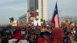 Un nouveau paysage mental émerge au Chili