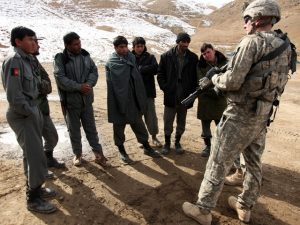 The Real Lesson of Afghanistan Is That Regime Change Does Not Work
