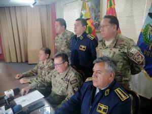 Bolivia: cronología del cerco mediático y la nueva avanzada neocolonial