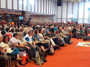 En la estela del Congreso Internacional de Comunicación: Integrar la comunicación para derrotar la desintegración