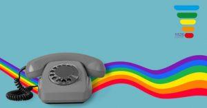 Τώρα στάσου εσύ δίπλα στην τηλεφωνική γραμμή «11528»