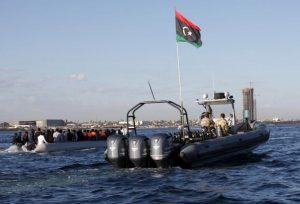 Libia, la Francia blocca la consegna delle navi alla Guardia Costiera di Tripoli