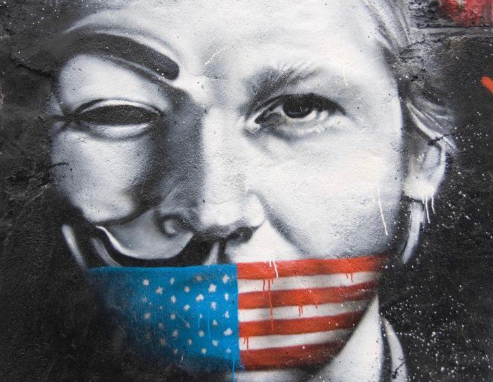 L'Académie des Arts exige un traitement humain et légal pour Julian Assange