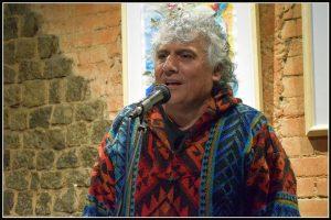 Un músico de toda la cancha: Daniel López
