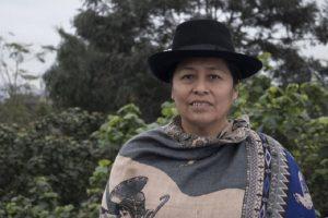 [Perú] Melania Canales: Cambio climático amenaza nuestros saberes ancestrales