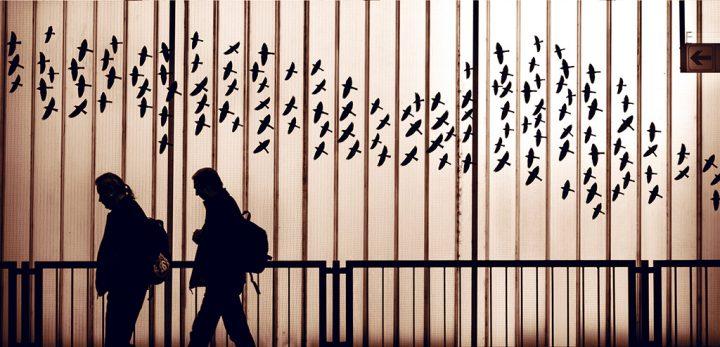 Migrantes são parte silenciosa e silenciada da globalização