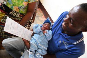 """Rapporto UNICEF in occasione del 73° anniversario: 166 milioni di bambini """"invisibili"""""""