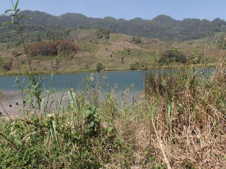Chiapas, las dramáticas consecuencias del cambio climático