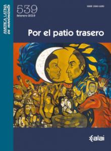 Per un'America Latina libera da agrobusinnes e golpisti