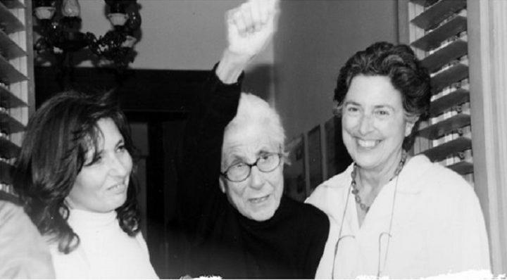 Felicia Bartolotta Impastato, un ricordo e l'antimafia sociale