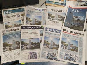 Endesa et la presse espagnole : la responsabilité sociale des entreprises en question