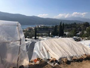 Greece: Camp Conditions Endanger Women, Girls