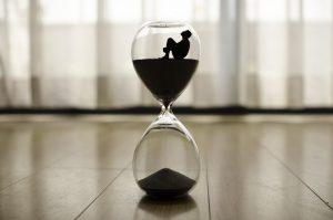 Welt und Zeit und ich als Kreatur