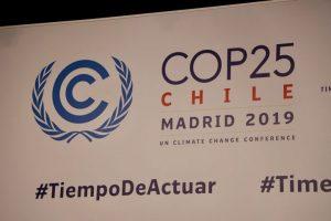 La coalición de los combustibles fósiles ha saboteado el Acuerdo de París