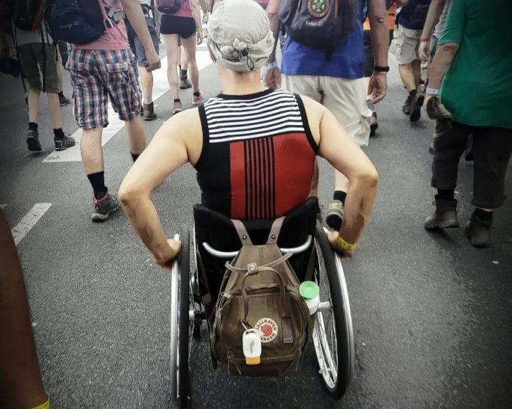 Ανθρώπινα Δικαιώματα, Κοινωνική Εργασία και Κινήματα – «Η Πολιτική της Αναπηρίας»