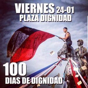 Chile: 100 días