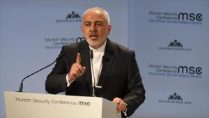 Irán saldrá de TNP si Europa lleva el acuerdo nuclear al CSNU