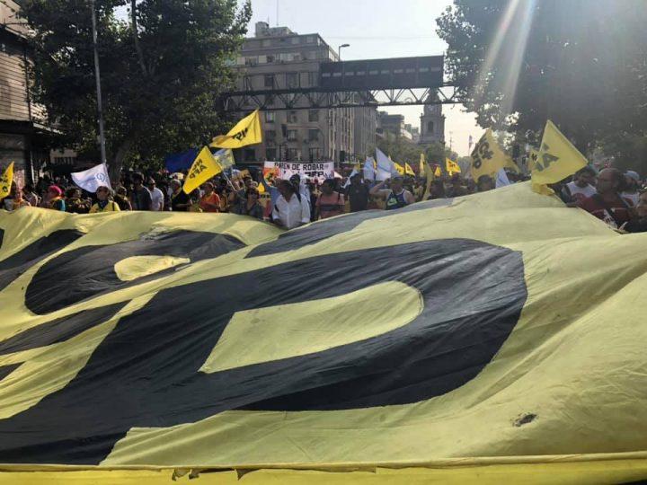 100días NO+AFP