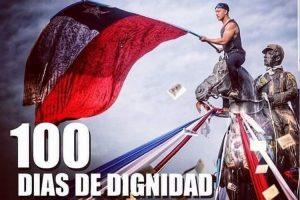 Chili : 100 jours