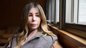 Die Transfrau, die gegen ihre Mafia-Erziehung rebellierte